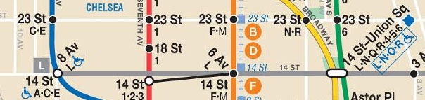 Subway Map 4 5 6 Train.Nyc Subway Guide Subway Map Lines And Services