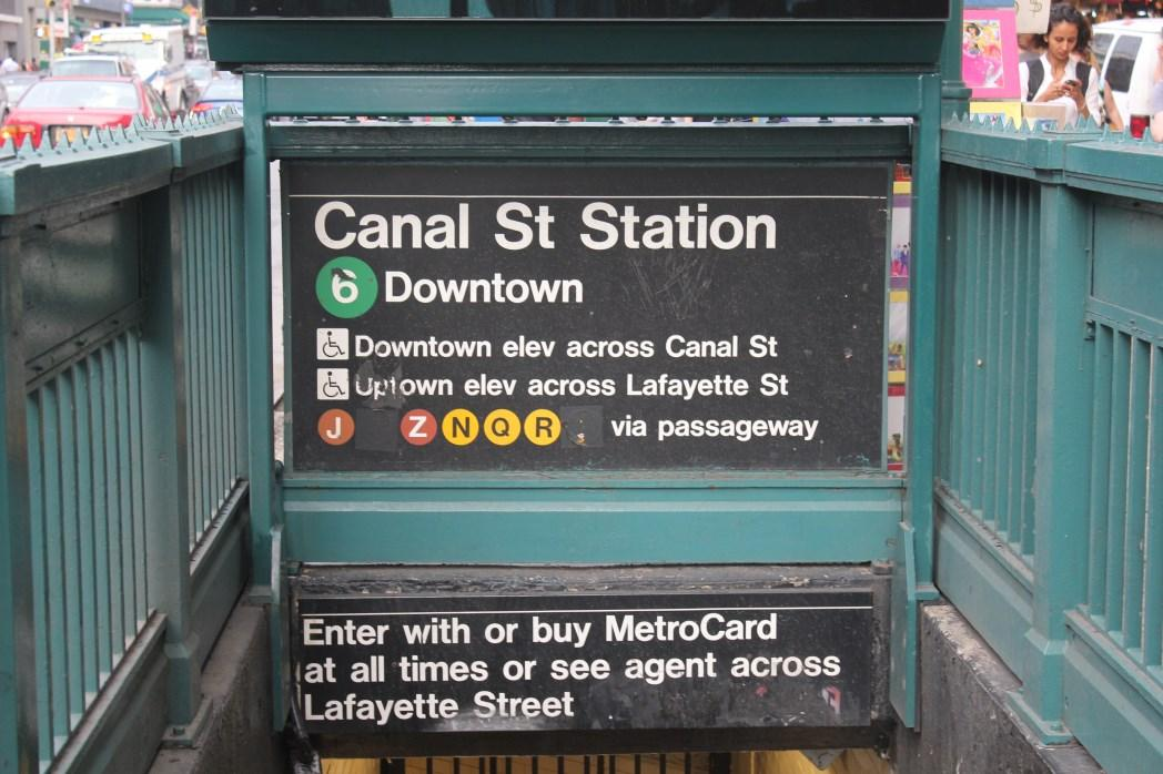 New York Subway Map Entrances.Nyc Subway Guide Step By Step Guide