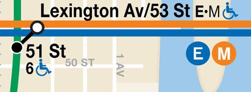 Nyc Subway Map E Train.Nyc Subway Guide Subway Map Lines And Services