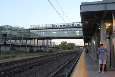 how to go from nyc to newark airport